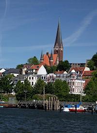 Tandlæge Daetz i Flensborg